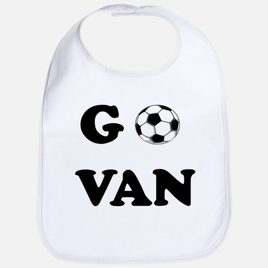Go VAN Bib