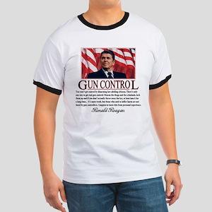 Gun Control Ringer T