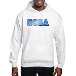 Gega Hooded Sweatshirt