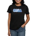 Gega Women's Dark T-Shirt