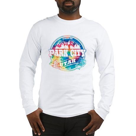 Park City Old Circle Long Sleeve T-Shirt