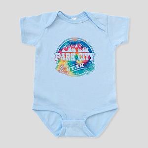 Park City Old Circle Infant Bodysuit