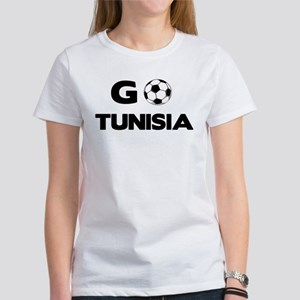 Go TUNISIA Women's T-Shirt