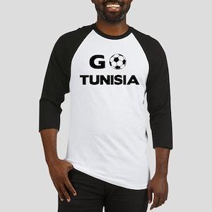 Go TUNISIA Baseball Jersey