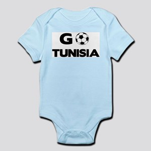 Go TUNISIA Infant Creeper