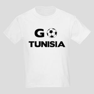 Go TUNISIA Kids T-Shirt