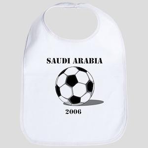 Saudi Arabia Soccer 2006 Bib