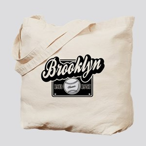 Brooklyn Classic Tote Bag