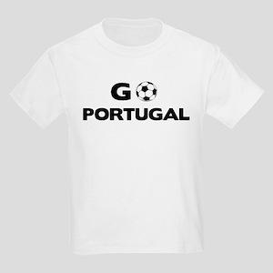 Go PORTUGAL Kids T-Shirt