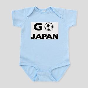 Go JAPAN Infant Creeper