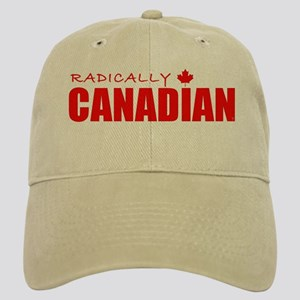 Radically Canadian by Tigana Cap