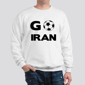 Go IRAN Sweatshirt