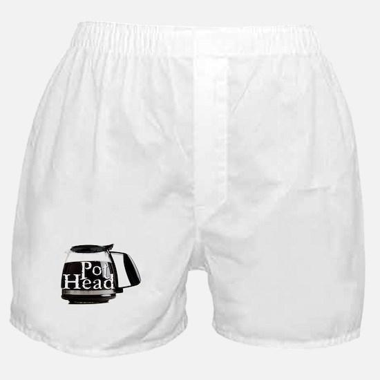 POT HEAD Boxer Shorts