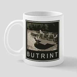 Albania Butrint Mug