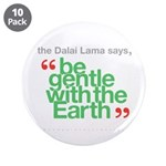 Be Gentle With The Earth 3.5