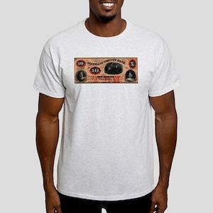 Allegany County Bank Light T-Shirt