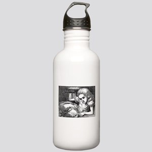 Large Alice Stainless Water Bottle 1.0L