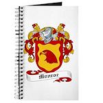 Monroe Coat of Arms Journal