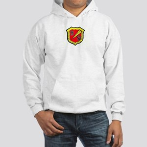 3BN9MAR Wear Hooded Sweatshirt