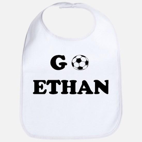 Go ETHAN Bib