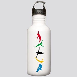 Diving Divers Stainless Water Bottle 1.0L