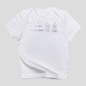 Fundamental spaces Infant T-Shirt
