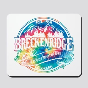 Breck Old Circle Perfect Mousepad