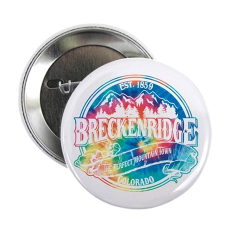 """Breck Old Circle Perfect 2.25"""" Button"""