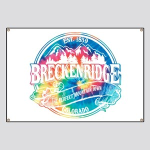Breck Old Circle Perfect Banner