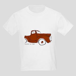 Ride it! Kids T-Shirt