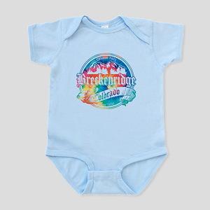 Breckenridge Old Tie Dye Infant Bodysuit