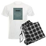 Chemistry of A Nation Men's Light Pajamas