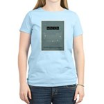 Chemistry of A Nation Women's Light T-Shirt