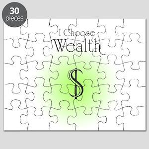 Wealth Puzzle