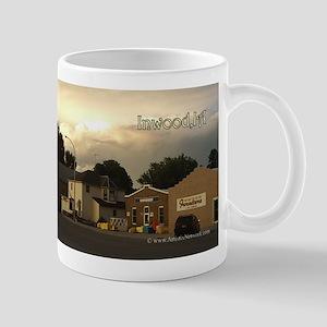 Inwood Iowa 2 Mug