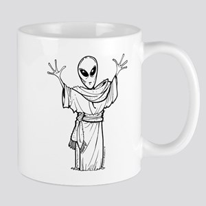 Ancient Alien Mug