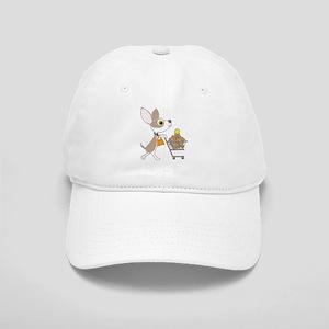 Chihuahua Shopping Cap