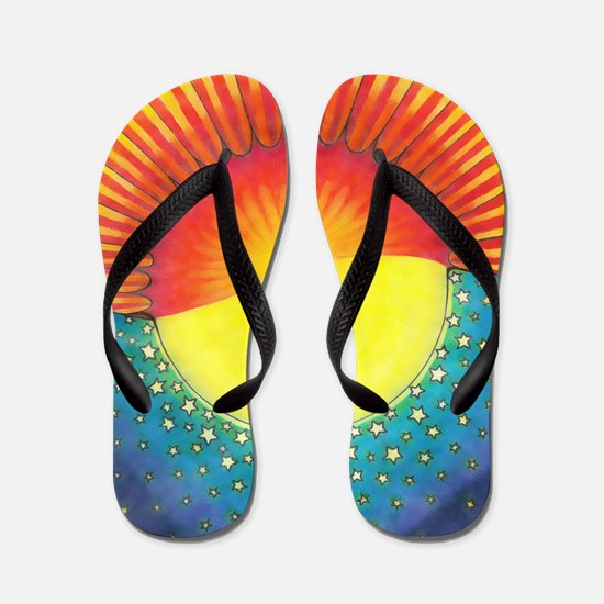 The Fourth Day Flip Flops