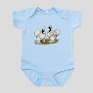 Showgirl Bantams Infant Bodysuit