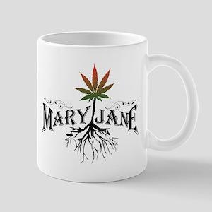 Mary Jane 2 Mug