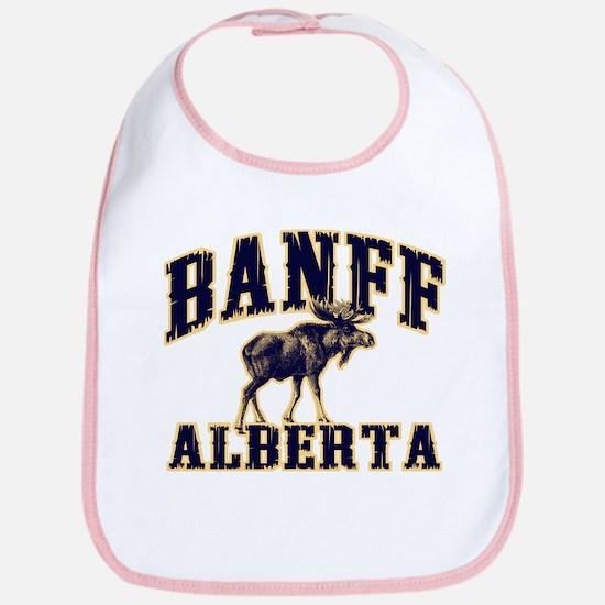 Banff Moose Bib