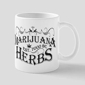 Herbs Mug