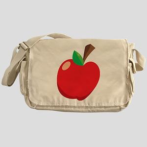 Apple Messenger Bag