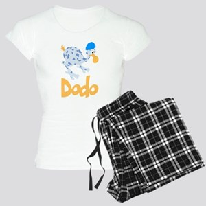 Cute Dodo Women's Light Pajamas