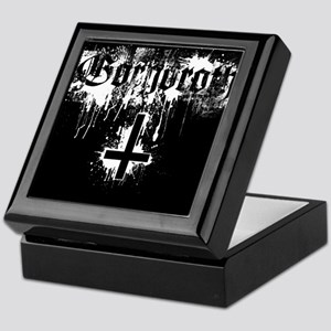 Gorgoroth Keepsake Box