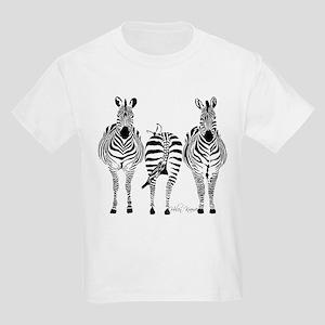 Zebra Power T-Shirt