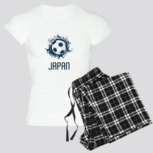 Japan Football Women's Light Pajamas