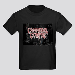 Cannibal Corpse Kids Dark T-Shirt