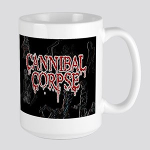 Cannibal Corpse Large Mug