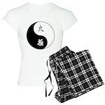 Taiji Women's Light Pajamas